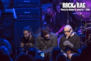 Carmine Appice, Brian Tichy & Bill Ward