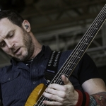 Brian Marshall, Alter Bridge  - H5A0782