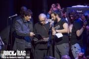 Carmine Appice, Brian Titchy & Bill Ward