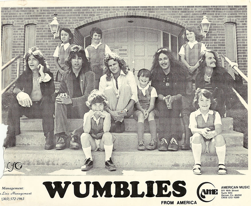 0The Wumblies