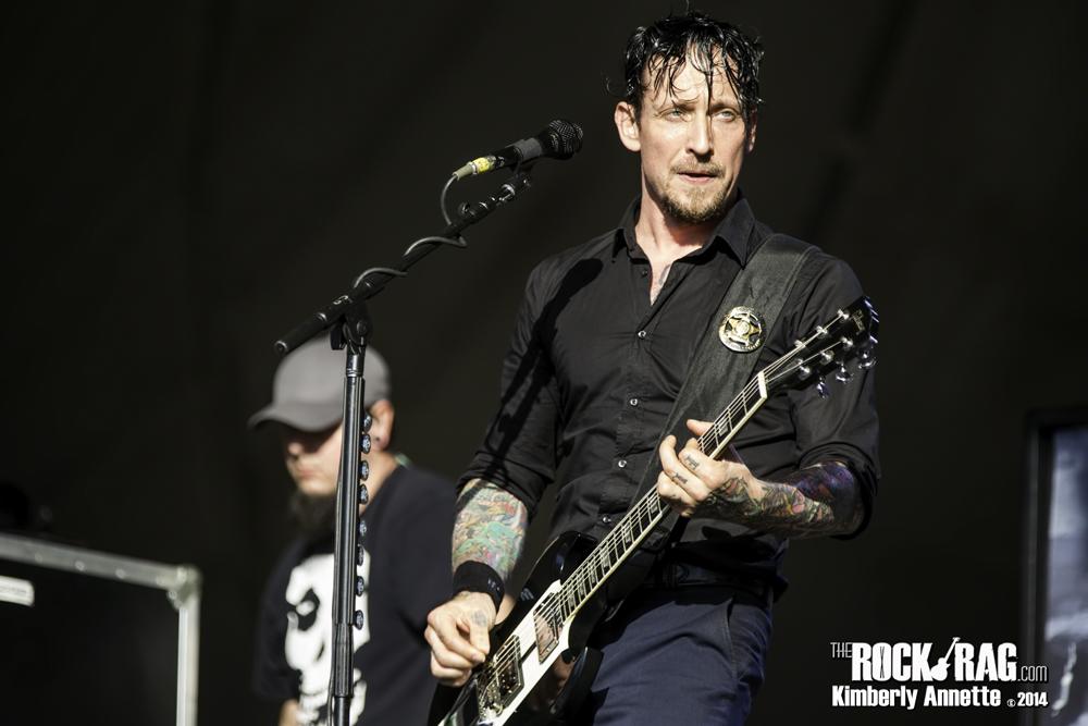 Volbeat 2014