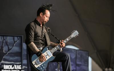 Michael Poulsen Volbeat