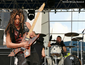 Rock Rag #26-MORC Wrap Up #1-Loudness