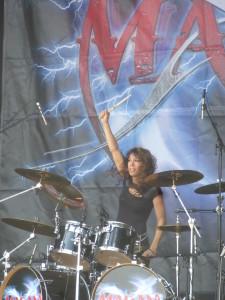 Roxy Petrucci-Madam X