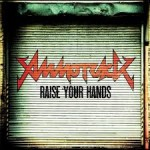 Ammotrack-Raise Your Hands