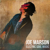 JOE MARSON ELECTRIC SOUL MAGIC