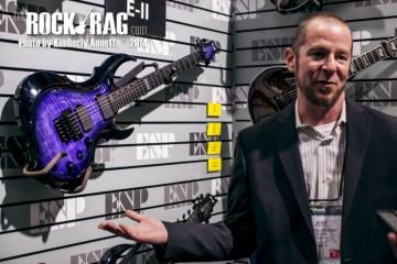 Jeff-Klopmeyer-ESP-Guitars-at-NAMM-0101
