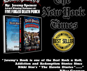 Death-Punchd-Best-Seller